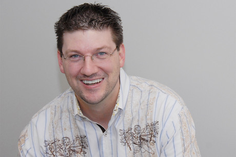Borderlands 2 producer Randy Pitchford