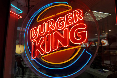 Burger King and Unite have had disputes over pay, conditions and union rights