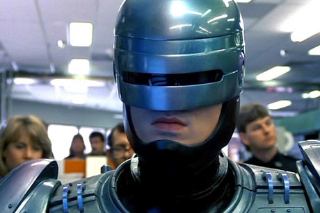 Robocop was played by Paul Weller in the original 1987 film