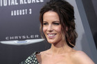 Kate Beckinsale (Reuters)
