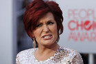Sharon Osbourne (Reuters)