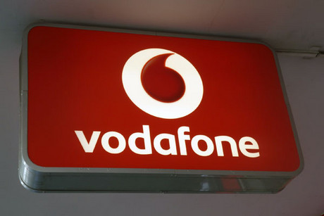 "On its website, Vodafone still says engineers are ""working cohesively to restore services"""