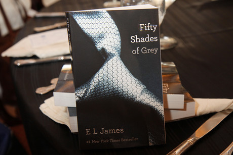 Fifty Shades of Grey author E.L. James hopes fans will enjoy the album while reading her books