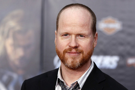 Joss Whedon (Reuters)