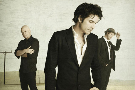 Soft rock band Train are to cover 'Joy to the World'