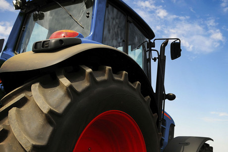 There are 40,000 registered farm vehicles in New Zealand