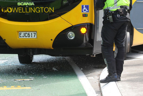 Since 2007 54 people have been seriously injured in bus vs pedestrian collisions