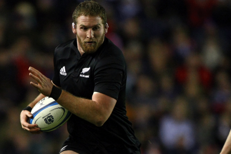 Kieran Read (Photosport)