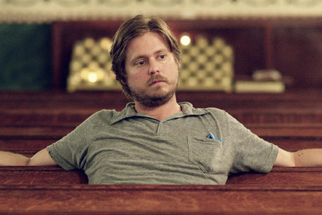 Tim Heidecker in The Comedy