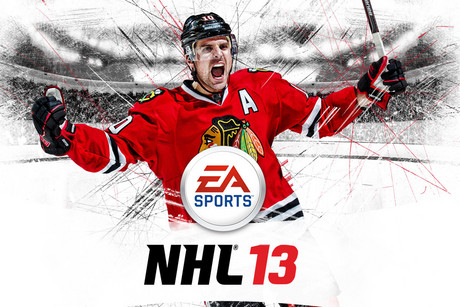 NHL 13 is set for released in New Zealand later this week