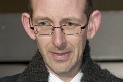 David Bain was accused of murdering his family, but his conviction was overturned  (file)