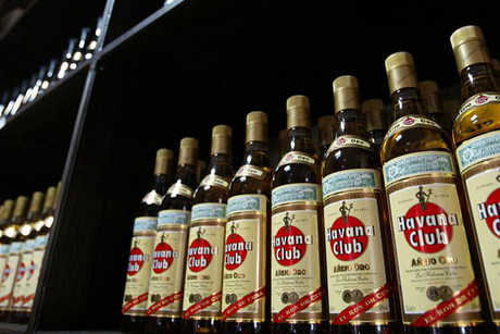 US rum subsidies are threatening some Caribbean labels (file, Reuters) 