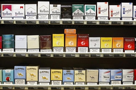 Buy cigarettes Marlboro online from Montana
