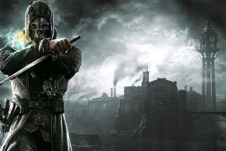 Julien Roby says Dishonored has a 'vibe like Deus Ex'