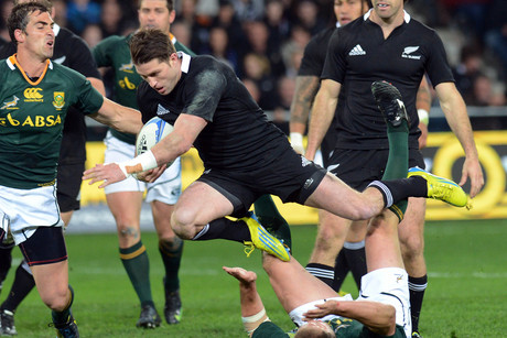 All Blacks Cory Jane (Photosport)