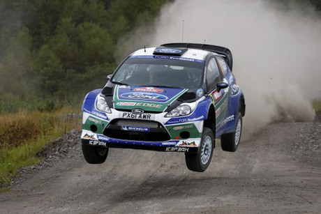 Jari-Matti Latvala (Reuters)