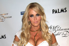 Jenny McCarthy (AAP)