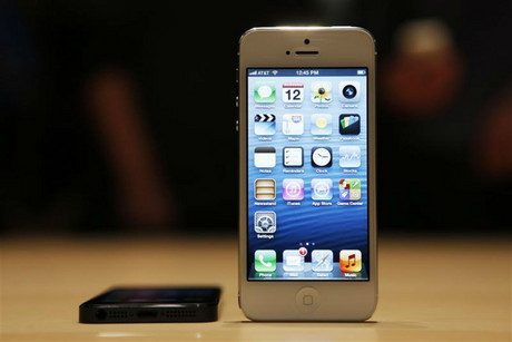 The new iPhone will be on the most wanted list by thieves as well as consumers (Reuters)