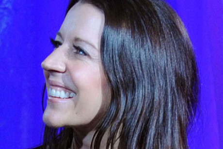 Pattie Mallette (AAP)