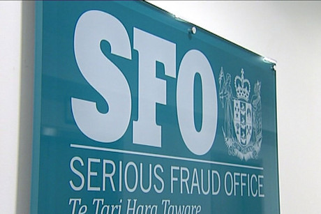 The Serious Fraud Office is investigating insurance fraud in Christchurch