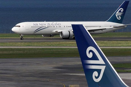 Air New Zealand says there was no actual emergency (Reuters)