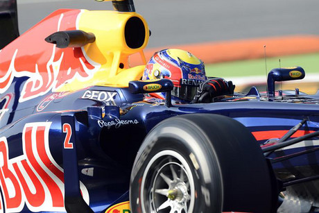 Neither Sebastian Vettel nor Mark Webber finished in the points at Monza