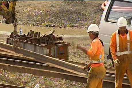 KiwiRail will cut 159 jobs