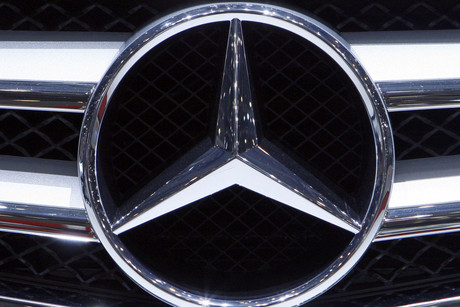Mercedes Benz is set to feature in the 2013 V8 Supercars series (Reuters)