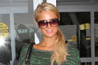 Paris Hilton (AAP)