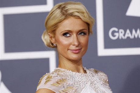 Paris Hilton  (Reuters)