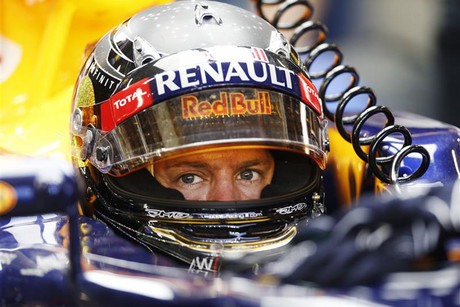 Reigning world champion Sebastian Vettel (Reuters)