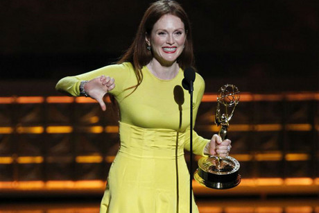 Julianne Moore (Reuters)