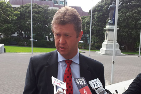 Economic Development spokesman David Cunliffe says 32 high-tech companies have been sold offshore in the last decade