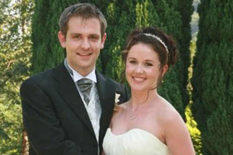 Tom and Jill Meagher