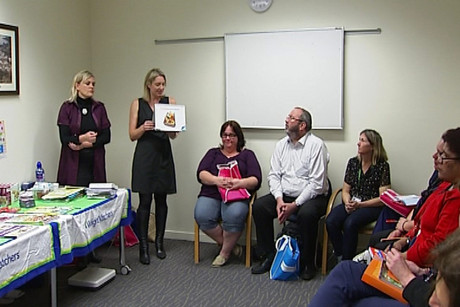 More than 500 Waikato DHB staff are signed up to the Weight Watchers scheme at work