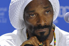 Snoop Dogg, who now goes by the alias Snoop Lion (AAP)