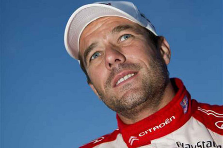 38-year-old Sebastien Loeb is excited about the prospect of a different type of racing (Reuters)