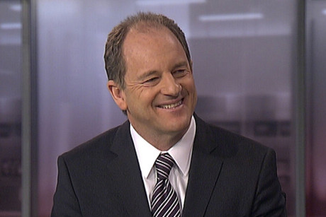Labour Party leader David Shearer