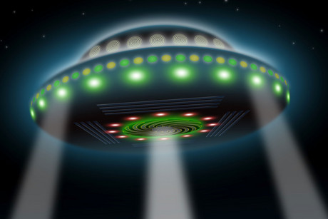 No one will let them pull off the UFO zeppelin stunt, says Bellamy