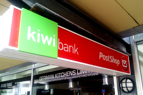 John Key has ruled out selling Kiwibank while he's Prime Minister,