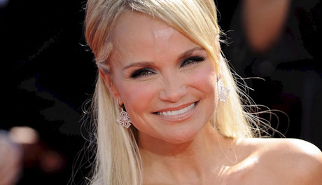 Kristin Chenoweth (AAP)