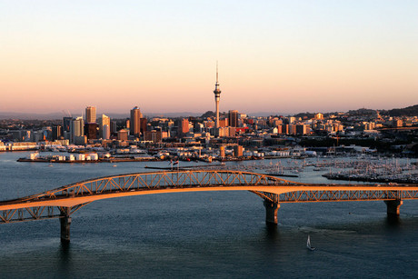 ATEED hopes to boost the numbers of Kiwis visiting Auckland