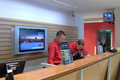 The Ibis Hotel has spent $10 million on repairs and is the first of five major hotels set to re-open in the coming year