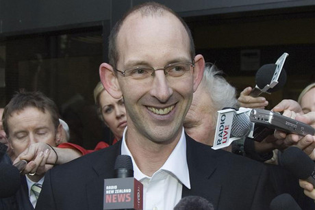 David Bain was acquitted at a retrial in June 2009