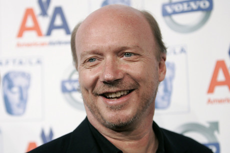 Paul Haggis (Reuters)