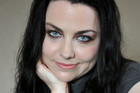 Evanescence singer Amy Lee (AAP)-