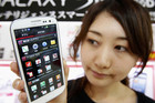 Samsung Galaxy SIII (Reuters)