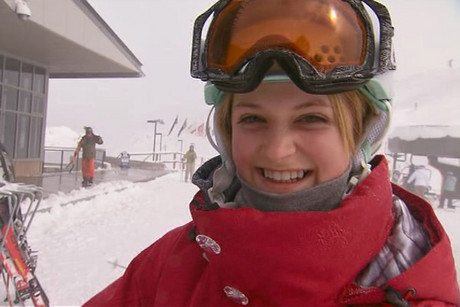Skiers and snowboarders have enjoyed the overnight 20cm snow boost at Coronet Peak