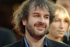 The Hobbit director Sir Peter Jackson