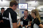 New Zealand Rowing has seen an influx following the Olympics